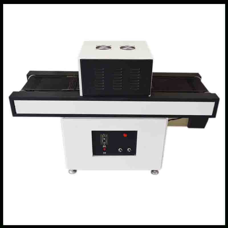 Customized Size UV Curing Machine