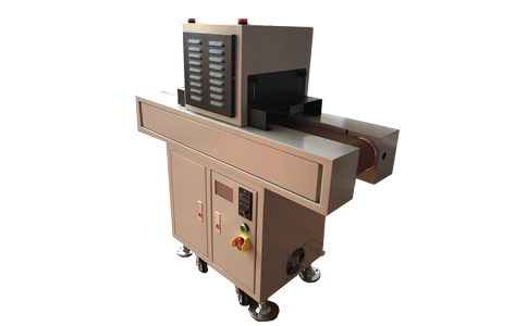 Desktop Automatic UV Conveyor