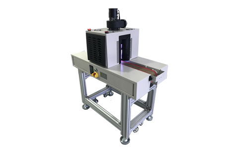 Lithium-Ion Battery Module UV Curing Equipment
