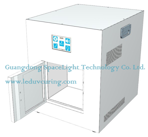 High Quality LED UV Light Box Curing UV Coating Distributors