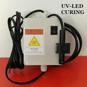 Irradiation Single-Head UV LED Spot Light Source
