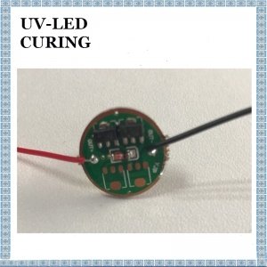 700mA3.8V 17mm 7135*2 7135IC Circuit Board