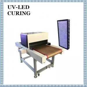 LED UV Drying Printing Curing System