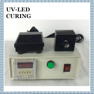 365nm UV Spot Light Source
