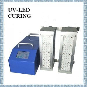 UV Curing Loudspeakers Equipment